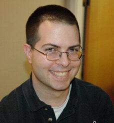 Anthony Peburn