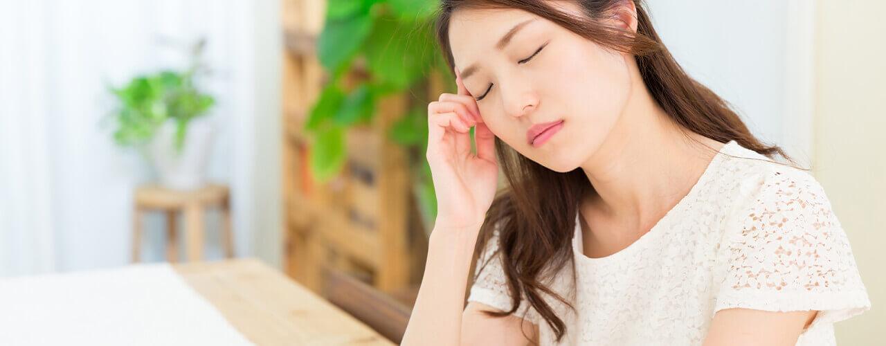 Chronic Headaches